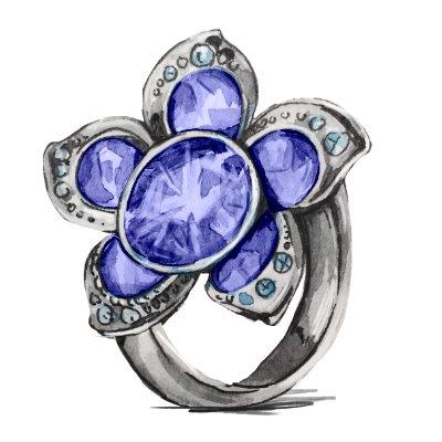 Shop Iolite Jewelry