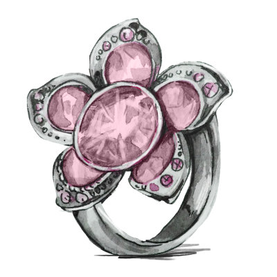 Shop Morganite Jewelry