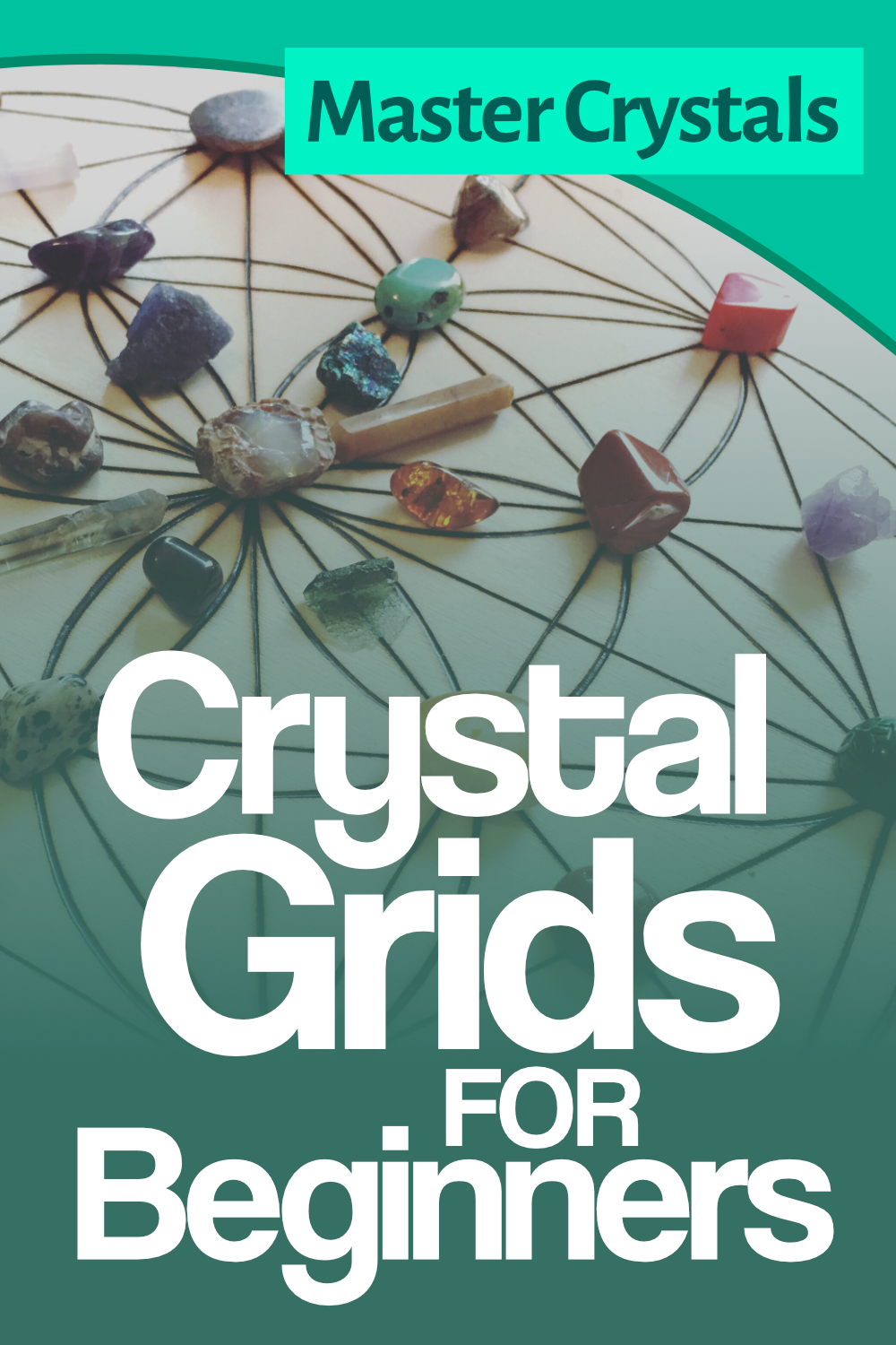 Crystal Grids for Beginners